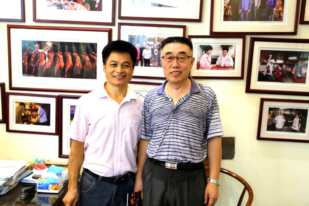 中国航天科技集团公司科技委办公室主任、梁思礼院士原秘书杨利伟